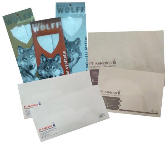 media packaging untuk untuk branding