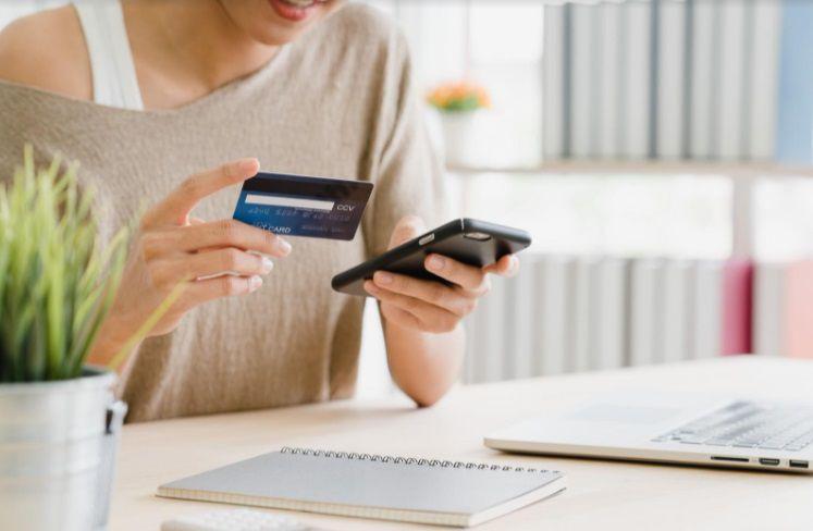 Selalu cetak bukti pembelian aplikasi belanja online
